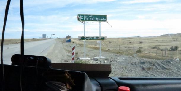 hitchhiking patagonia mario