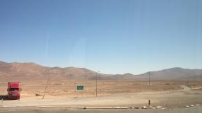 Atacama: Copiapó, Bahia Inglesa andCaldera