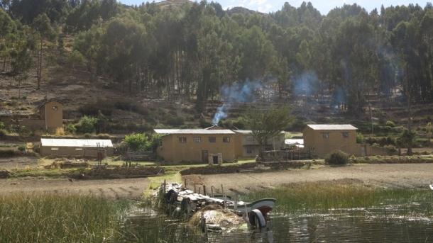 Inca Thaki