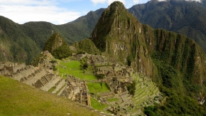 Machupicchu: the fragile facts