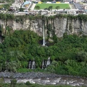 Baños in pictures, plus: Tips onreintegration